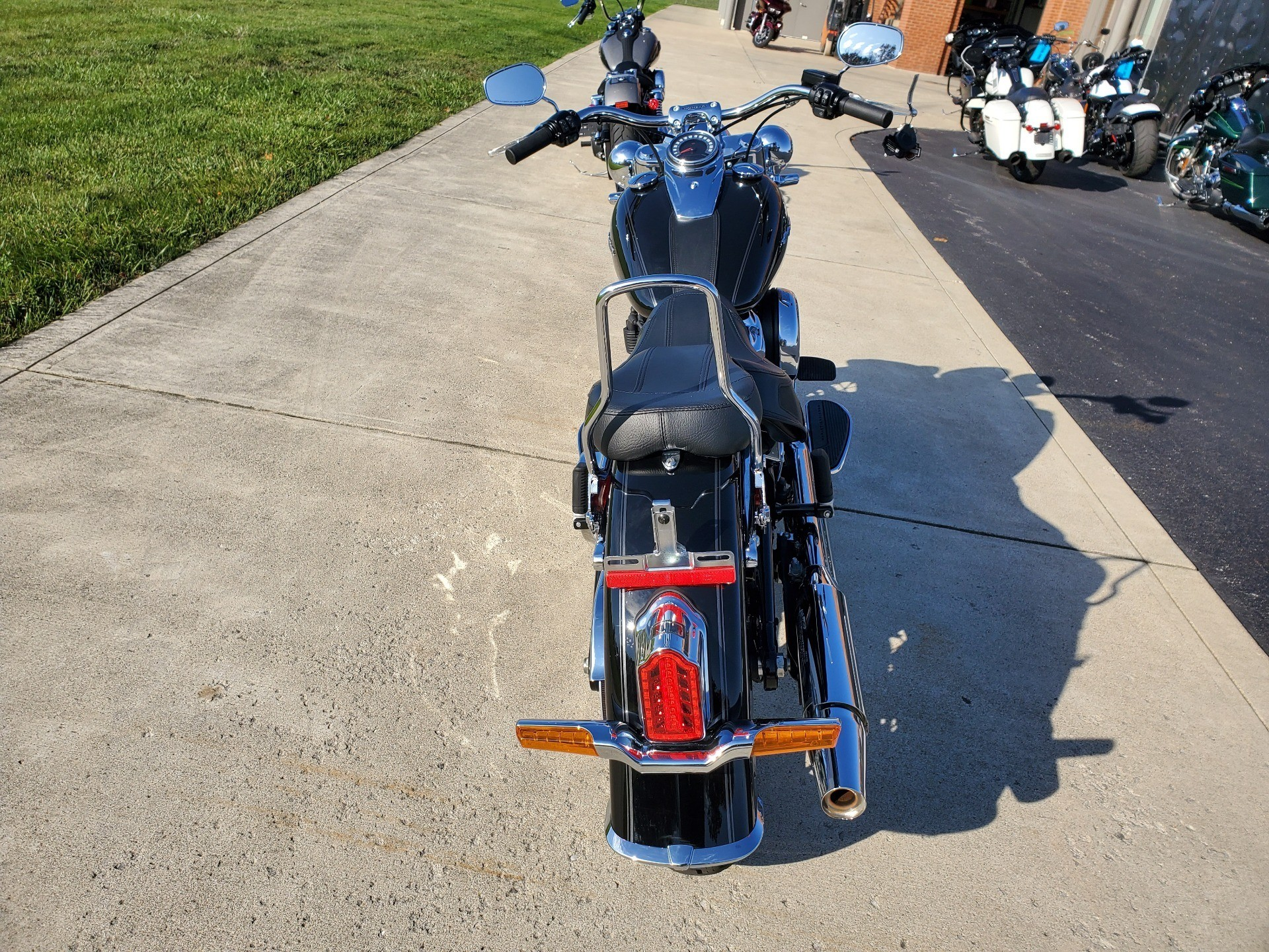 2018 Harley-Davidson DELUXE in Sunbury, Ohio - Photo 14