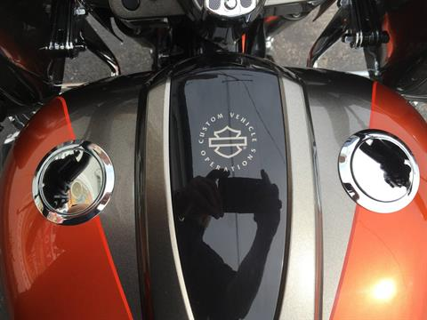 2013 Harley-Davidson CVO™ Road Glide® Custom in Sunbury, Ohio