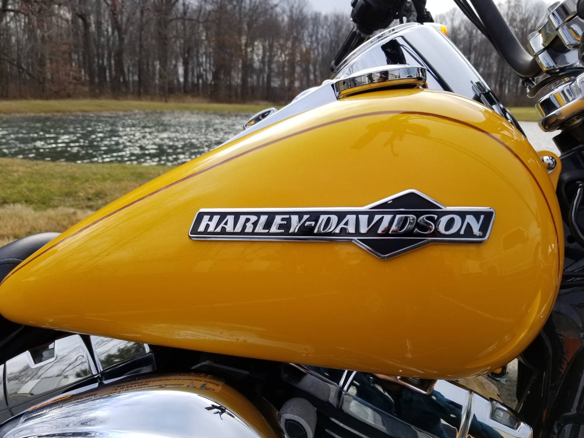 2013 Harley-Davidson Dyna® Super Glide® Custom in Sunbury, Ohio - Photo 2