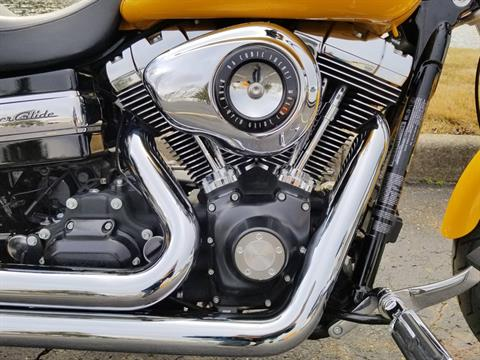 2013 Harley-Davidson Dyna® Super Glide® Custom in Sunbury, Ohio - Photo 3