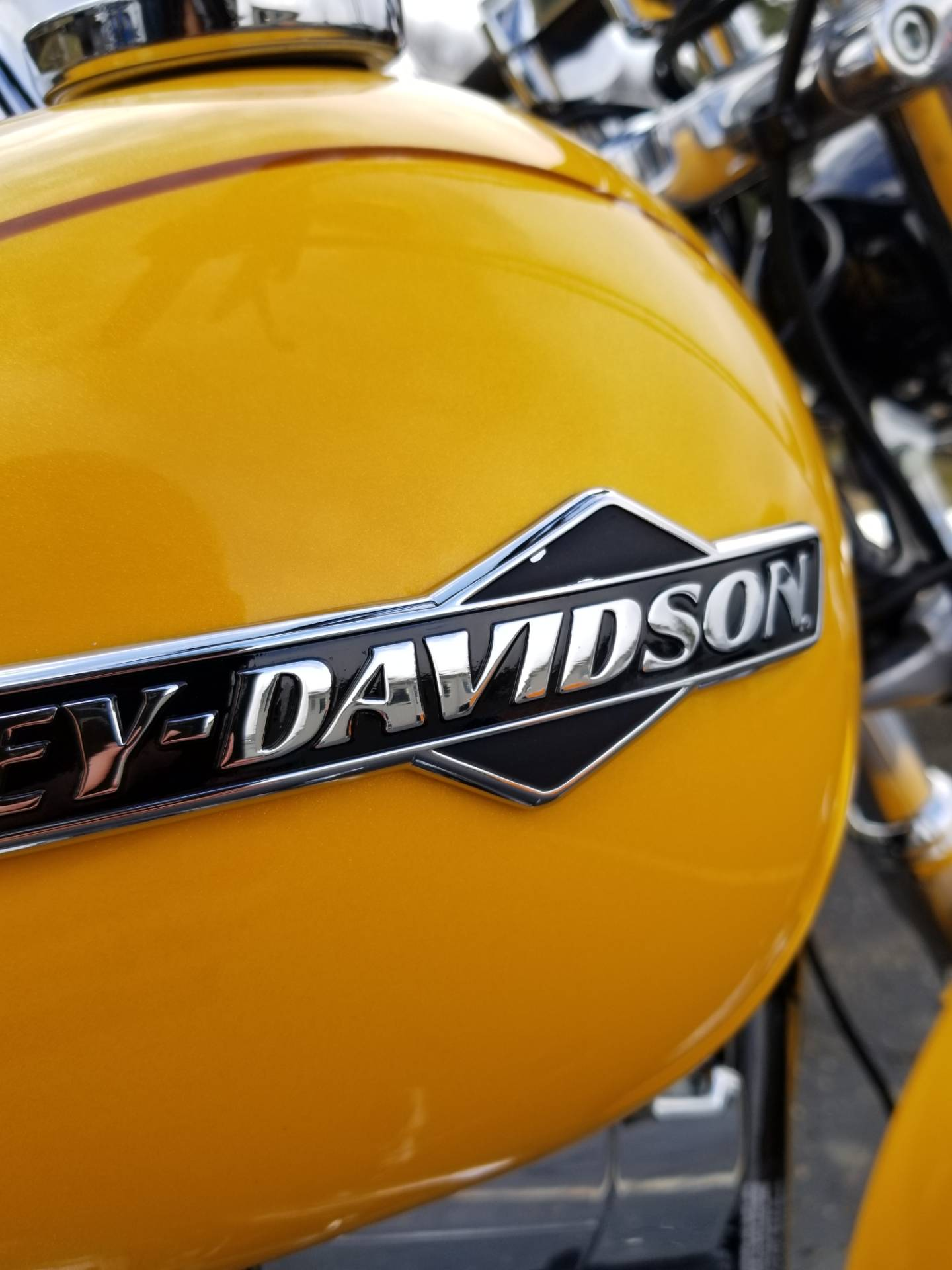 2013 Harley-Davidson Dyna® Super Glide® Custom in Sunbury, Ohio - Photo 32