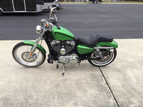 2016 Harley-Davidson Sportster Seventy Two in Sunbury, Ohio - Photo 3