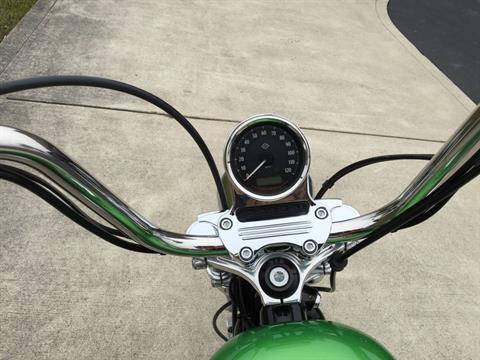 2016 Harley-Davidson Sportster Seventy Two in Sunbury, Ohio - Photo 18