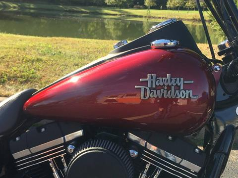 2016 Harley-Davidson Street Bob® in Sunbury, Ohio - Photo 10