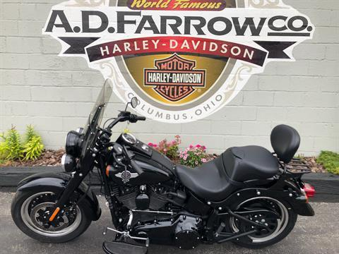 2016 Harley-Davidson FLSTFBS in Sunbury, Ohio - Photo 3
