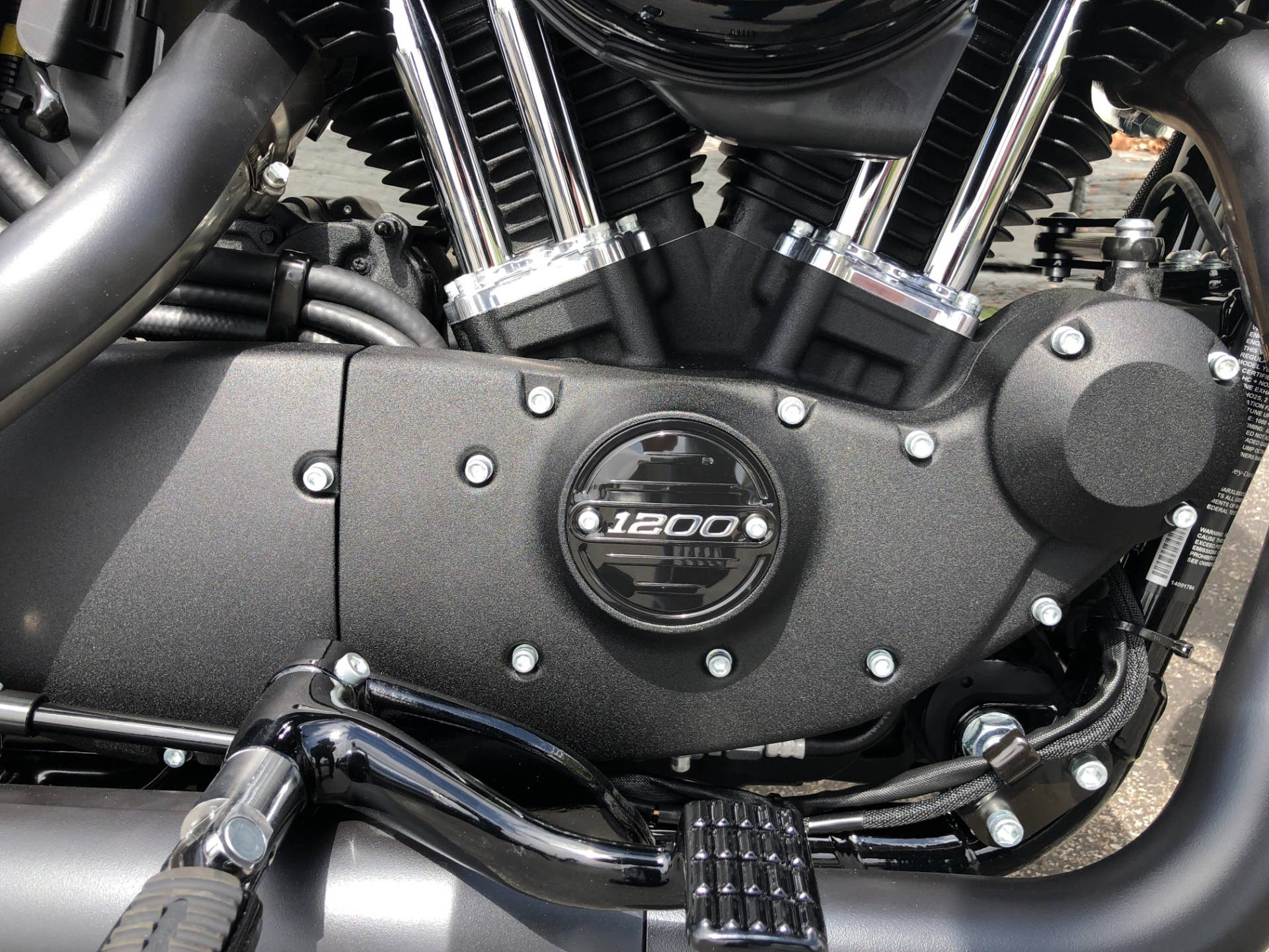 2019 Harley-Davidson Iron 1200™ in Sunbury, Ohio - Photo 11