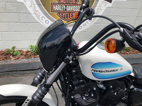 2019 Harley-Davidson Iron 1200™ in Sunbury, Ohio - Photo 8