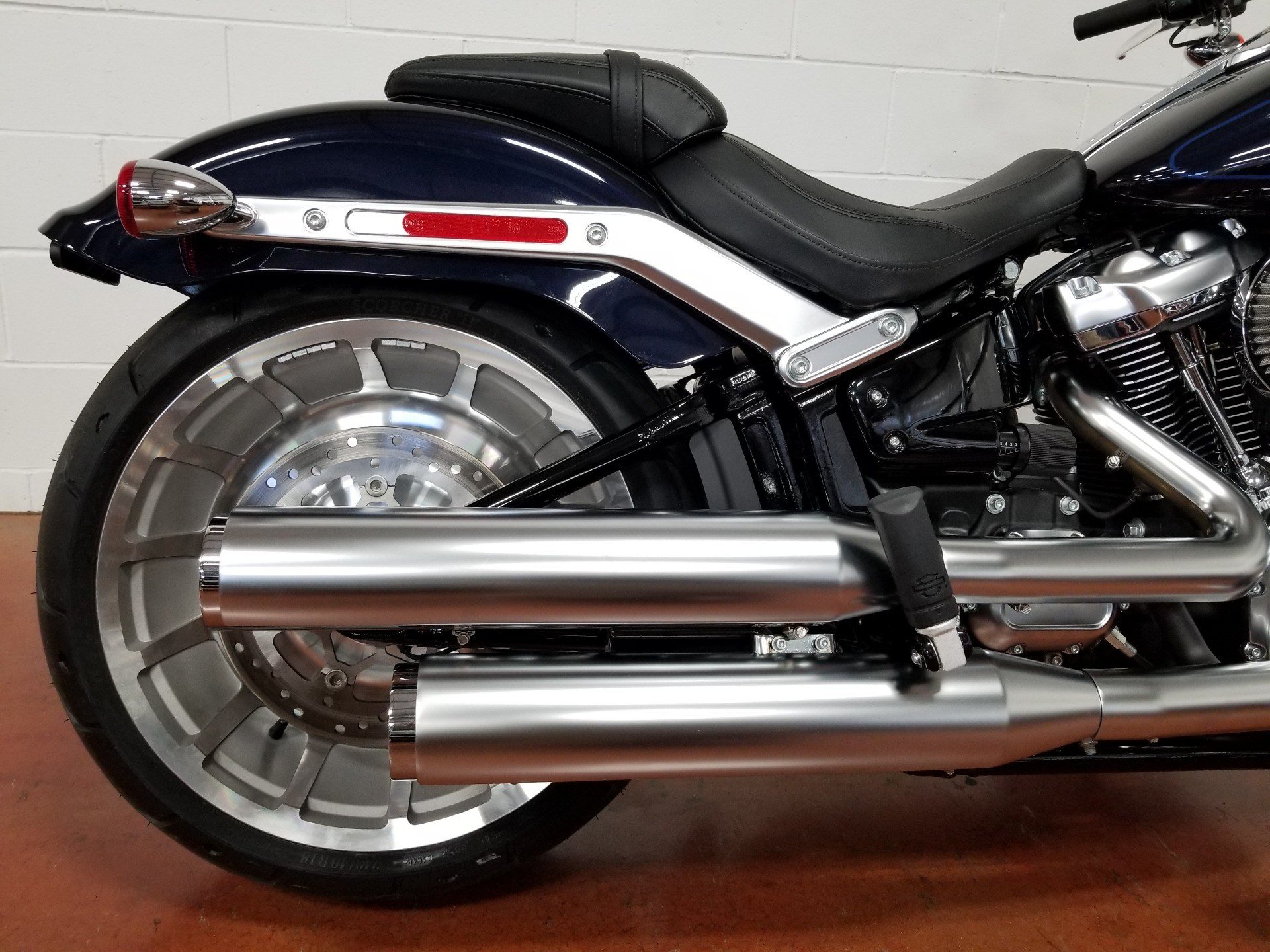 2019 Harley-Davidson Fat Boy® 114 in Sunbury, Ohio