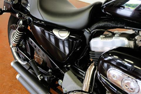 2008 Harley-Davidson Sportster® 1200 Nightster® in Sunbury, Ohio