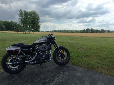 2016 Harley-Davidson Roadster™ in Sunbury, Ohio