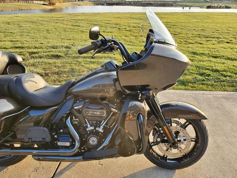2020 Harley-Davidson Road Glide® Limited in Sunbury, Ohio - Photo 7