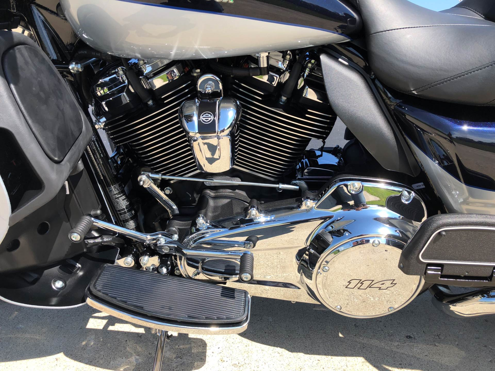 2019 Harley-Davidson Ultra Limited in Sunbury, Ohio - Photo 11