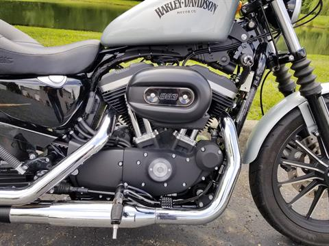 2015 Harley-Davidson Iron 883™ in Sunbury, Ohio - Photo 4