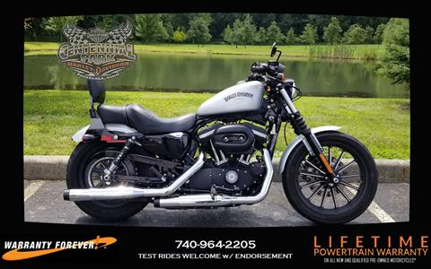 2015 Harley-Davidson Iron 883™ in Sunbury, Ohio - Photo 1