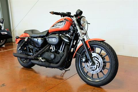2006 Harley-Davidson Sportster® 883 Roadster in Sunbury, Ohio