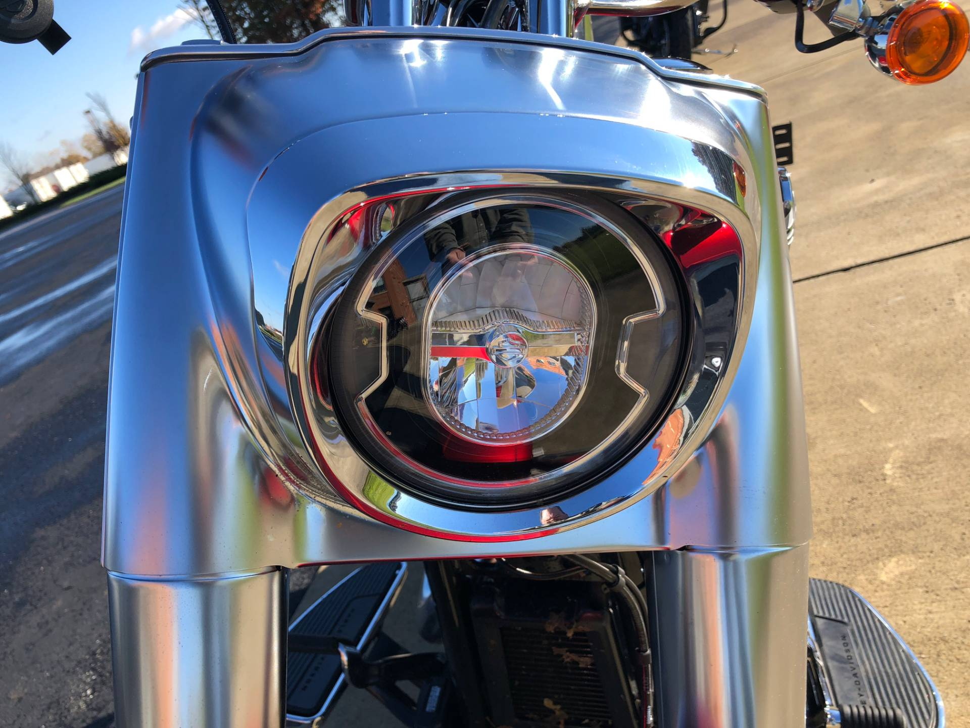 2019 Harley-Davidson Fat Boy® 107 in Sunbury, Ohio - Photo 12