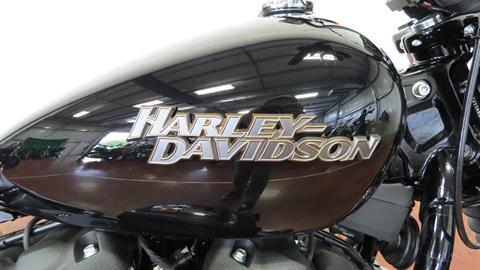 2019 Harley-Davidson Street Bob® in Sunbury, Ohio - Photo 2
