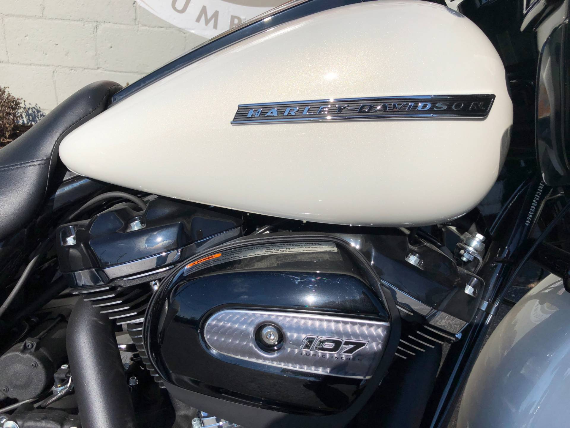 2018 Harley-Davidson FLHRXS in Sunbury, Ohio