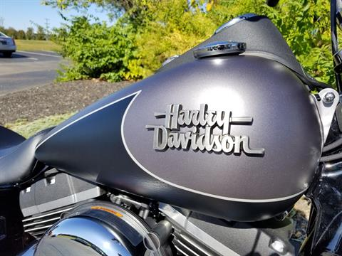 2017 Harley-Davidson Street Bob® in Sunbury, Ohio - Photo 2