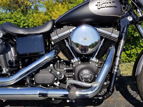 2017 Harley-Davidson Street Bob® in Sunbury, Ohio - Photo 3