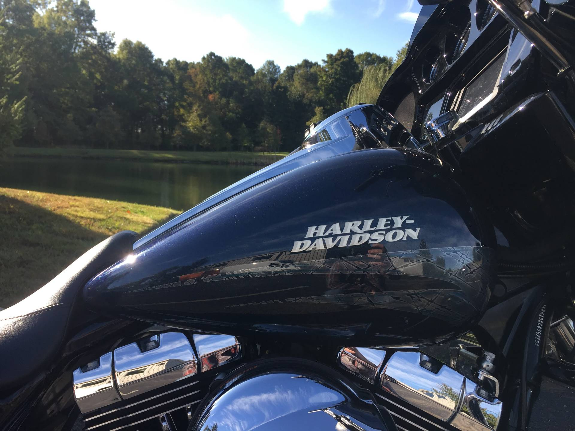 2016 Harley-Davidson Street Glide® Special in Sunbury, Ohio - Photo 8