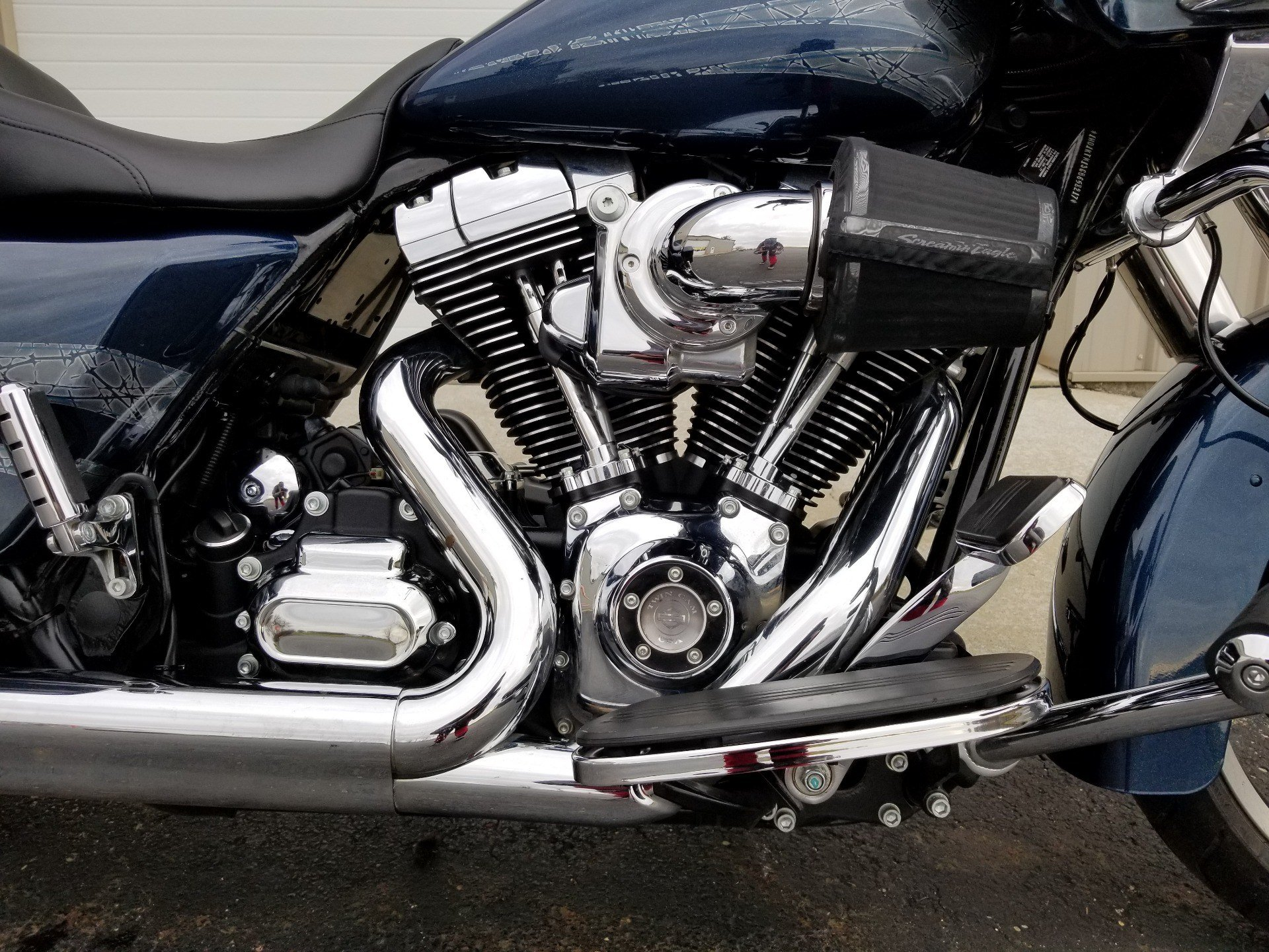 2016 Harley-Davidson Road Glide® Special in Sunbury, Ohio