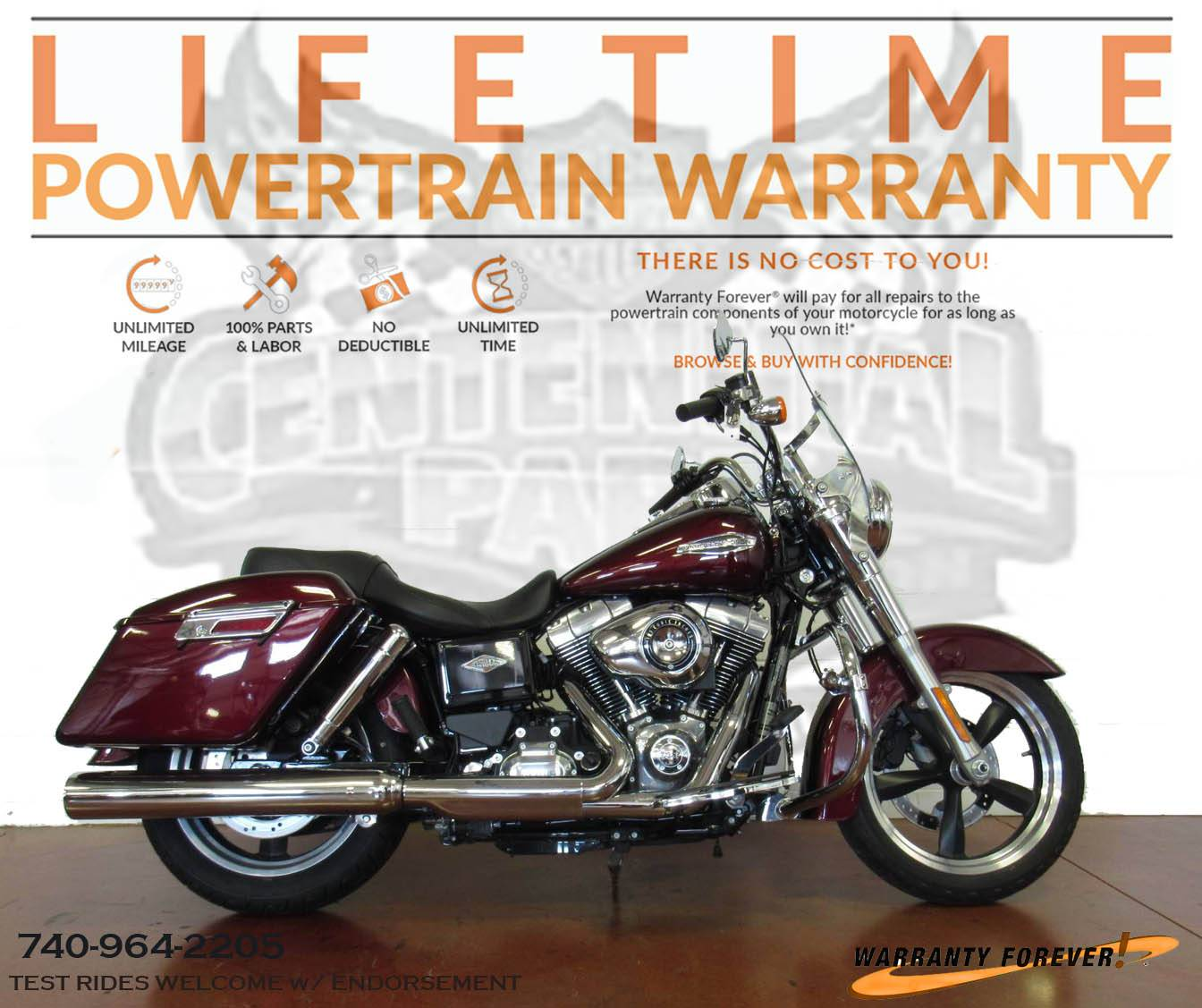 b06a9724c 2015 Harley-Davidson Switchback™ Motorcycles Sunbury Ohio