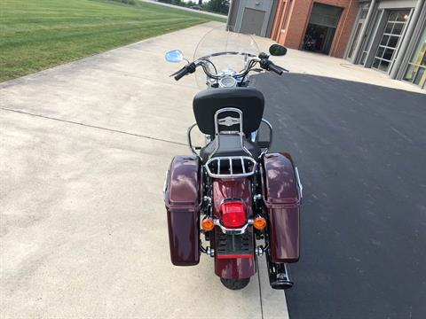 2015 Harley-Davidson Switchback™ in Sunbury, Ohio