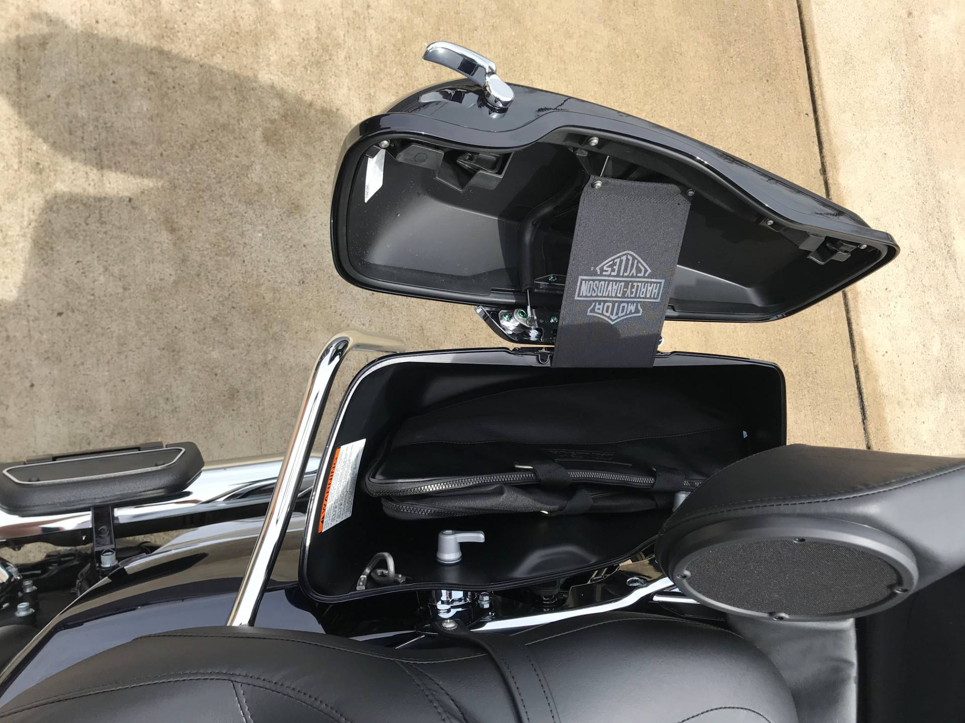 2019 Harley-Davidson Ultra Limited in Sunbury, Ohio - Photo 16