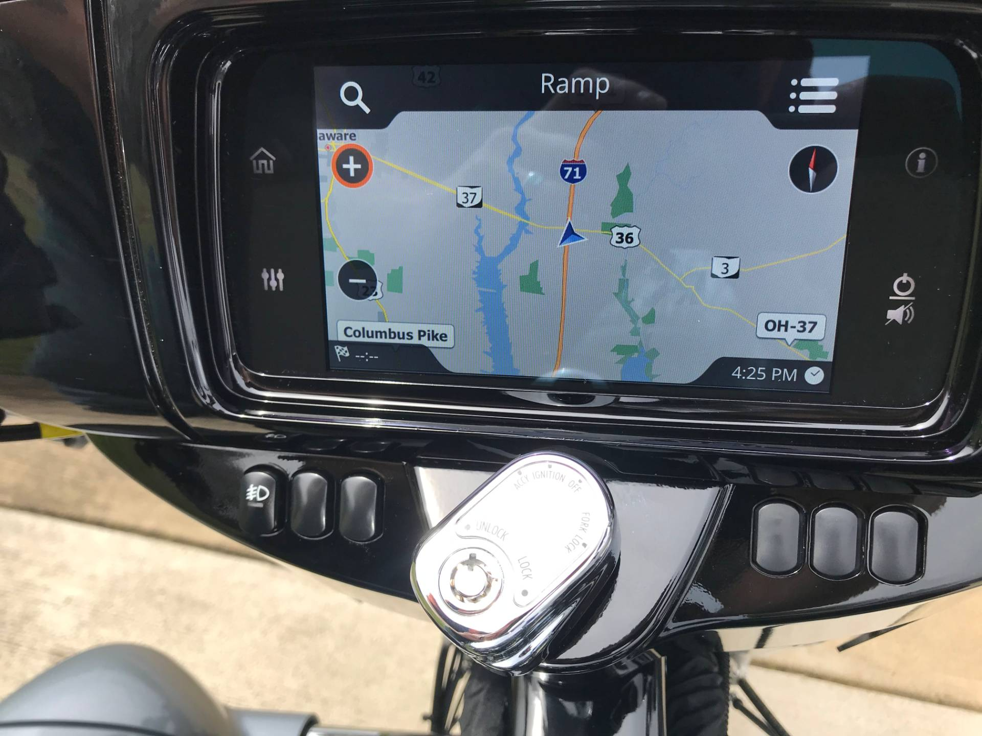 2019 Harley-Davidson Ultra Limited in Sunbury, Ohio - Photo 19