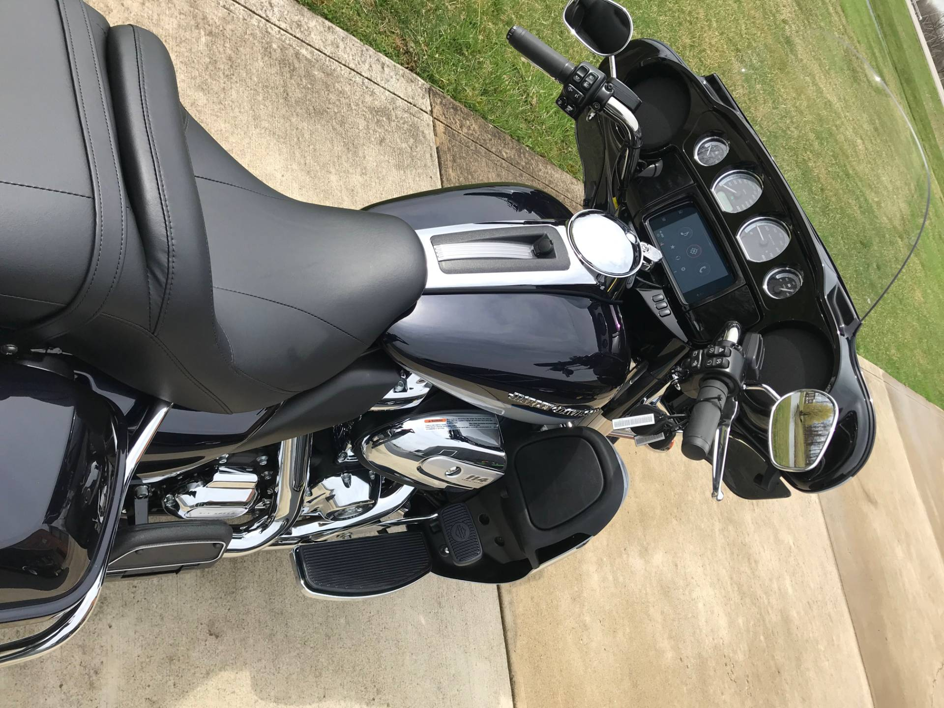2019 Harley-Davidson Ultra Limited in Sunbury, Ohio - Photo 25