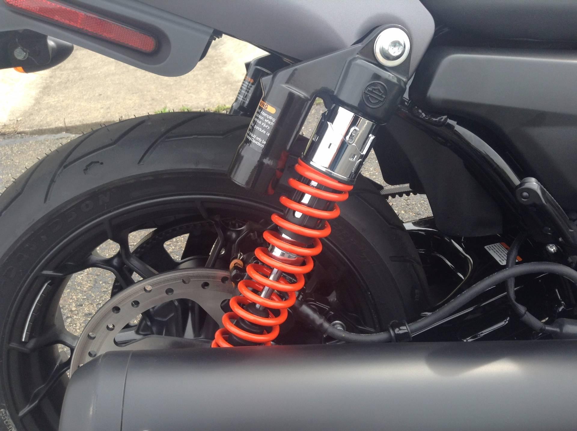2017 Harley-Davidson Street™ Rod in Sunbury, Ohio