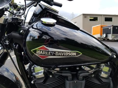 2019 Harley-Davidson Softail Slim® in Sunbury, Ohio - Photo 7