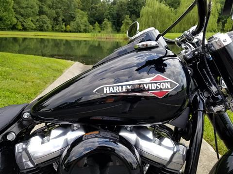 2019 Harley-Davidson Softail Slim® in Sunbury, Ohio - Photo 2