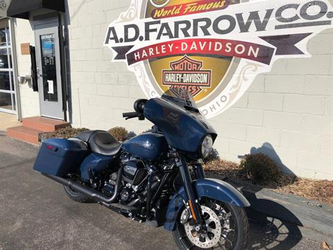 2019 Harley-Davidson FLHXS in Sunbury, Ohio