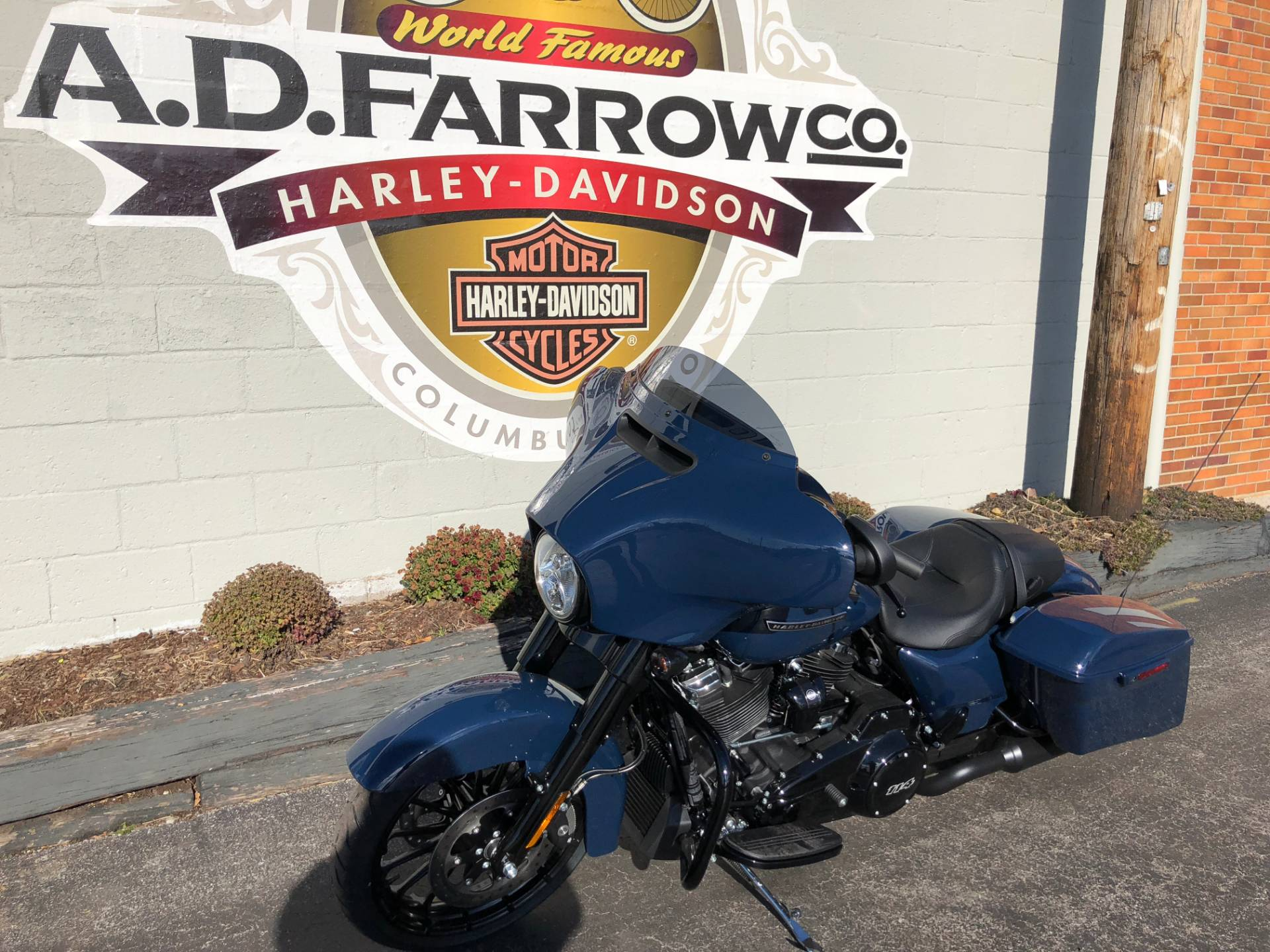 2019 Harley-Davidson Street Glide® Special in Sunbury, Ohio - Photo 5