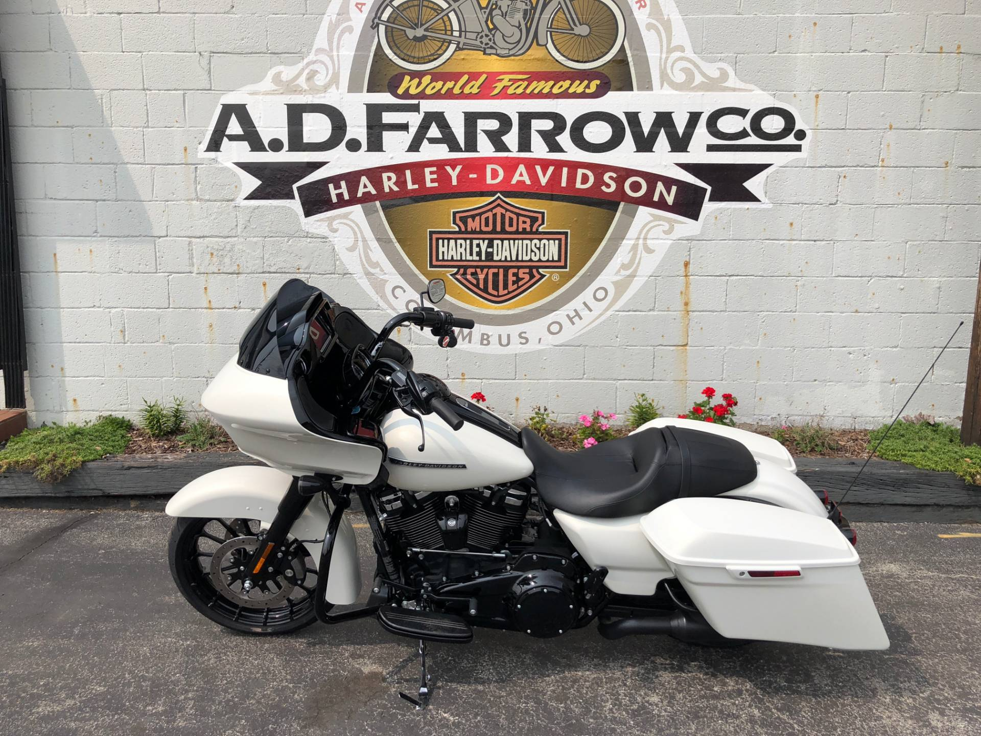 2018 Harley-Davidson Road Glide® Special in Sunbury, Ohio