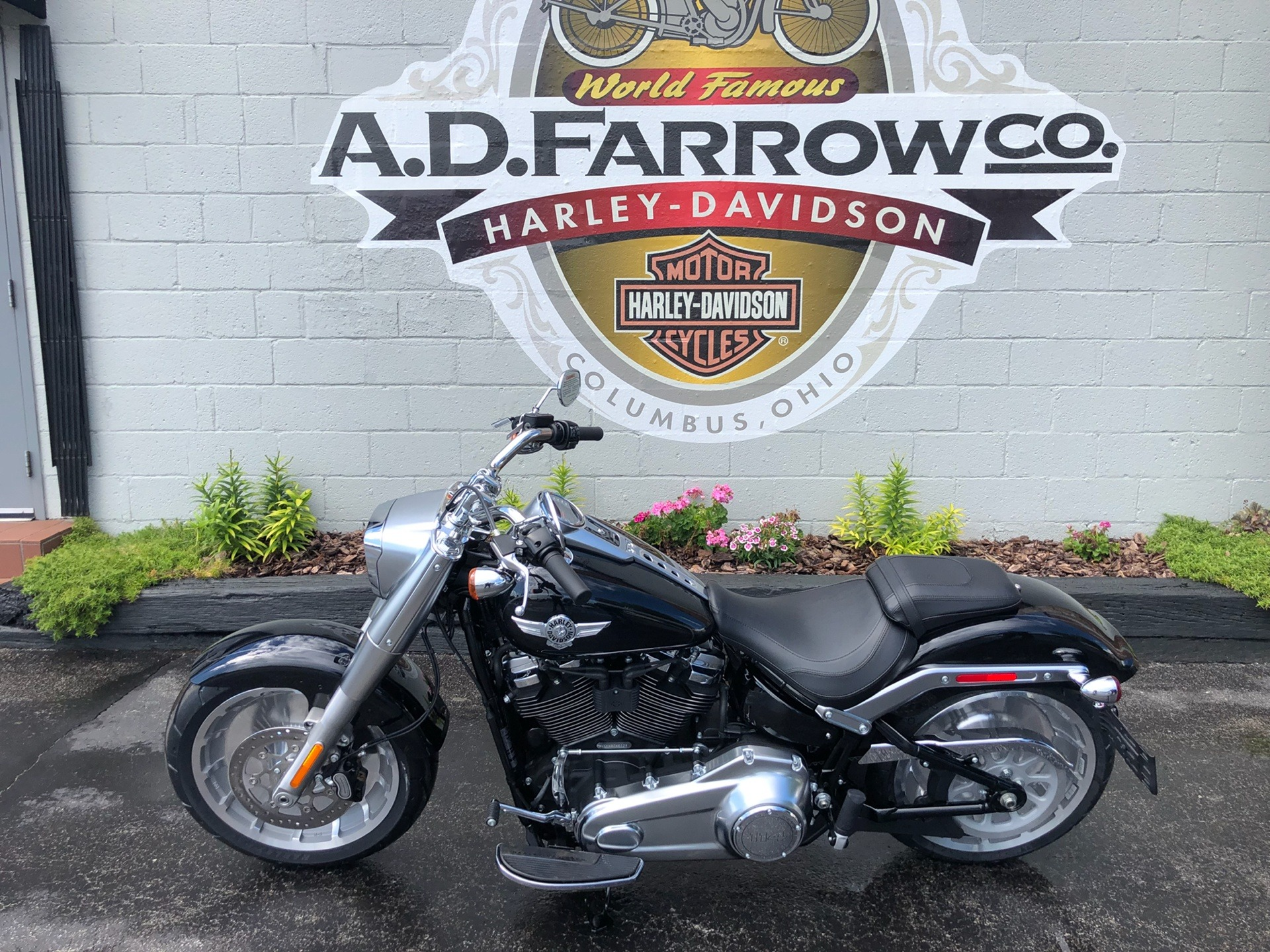 2019 Harley-Davidson Fat Boy® 114 in Sunbury, Ohio - Photo 3