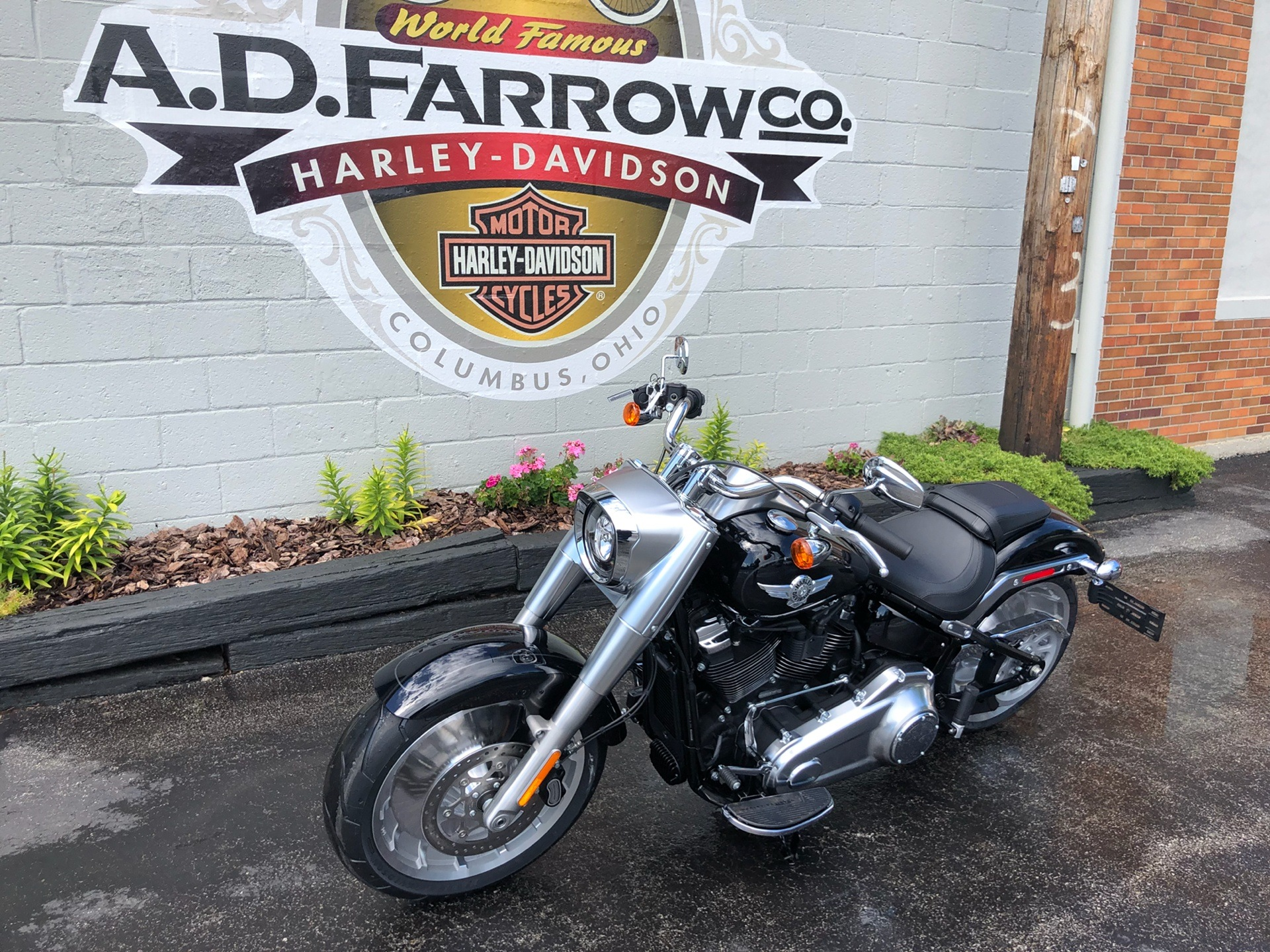 2019 Harley-Davidson Fat Boy® 114 in Sunbury, Ohio - Photo 5