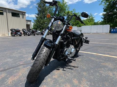 2018 Harley-Davidson Forty-Eight® Special in Sunbury, Ohio - Photo 10