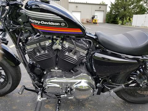 2018 Harley-Davidson Forty-Eight® Special in Sunbury, Ohio - Photo 13
