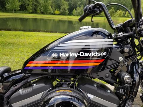 2018 Harley-Davidson Forty-Eight® Special in Sunbury, Ohio - Photo 2
