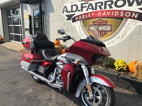 2019 Harley-Davidson FLTRU in Sunbury, Ohio - Photo 4