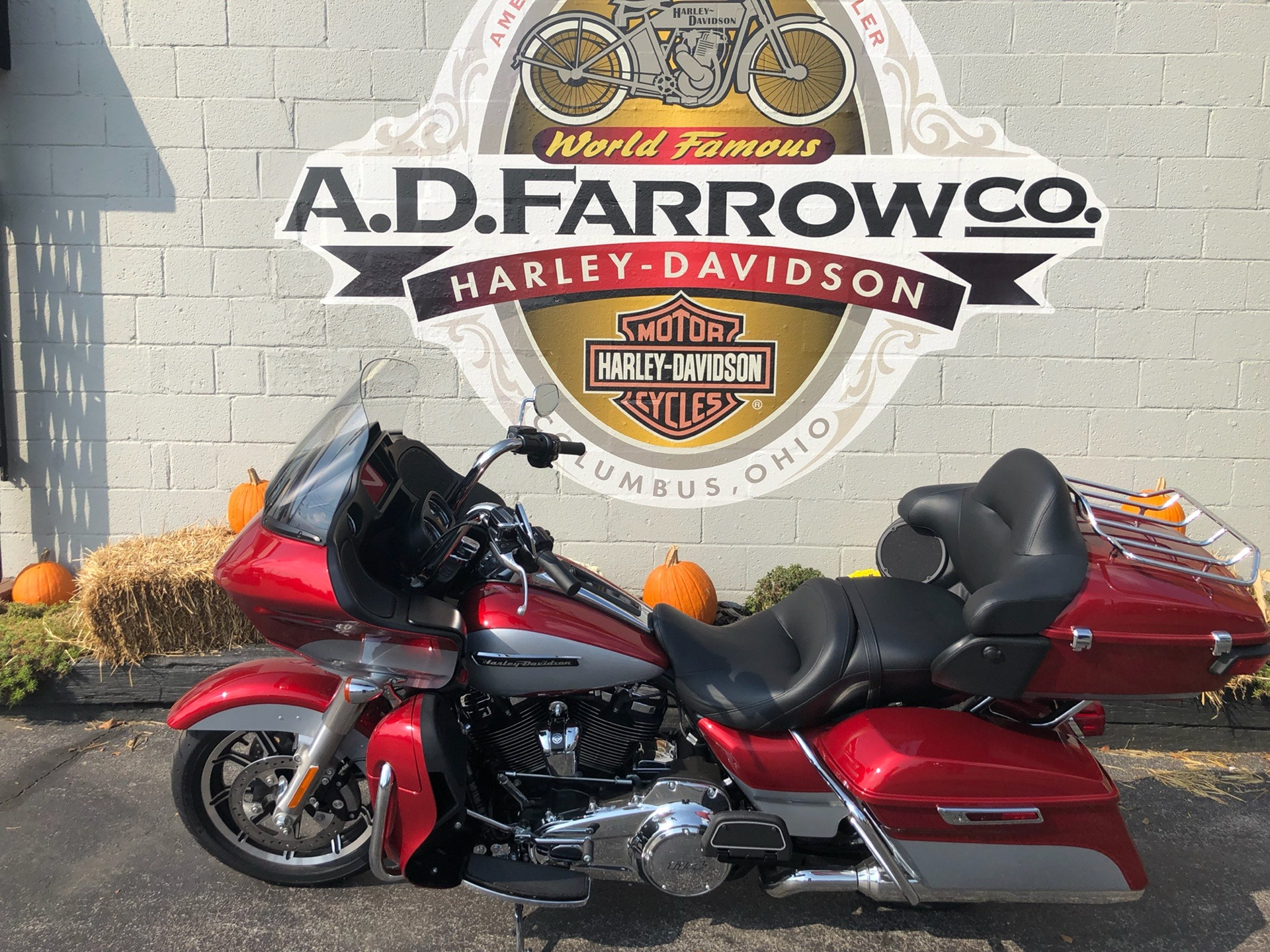 2019 Harley-Davidson FLTRU in Sunbury, Ohio - Photo 3
