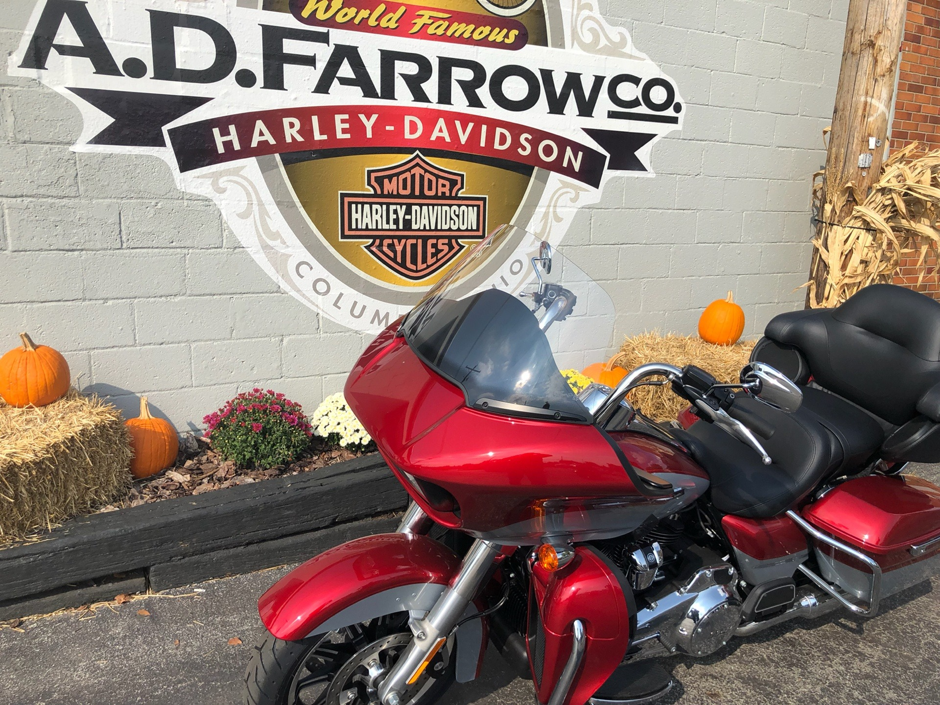 2019 Harley-Davidson FLTRU in Sunbury, Ohio - Photo 5