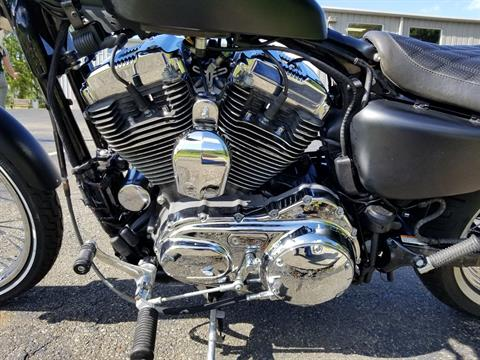 2012 Harley-Davidson Sportster® Seventy-Two™ in Sunbury, Ohio - Photo 12