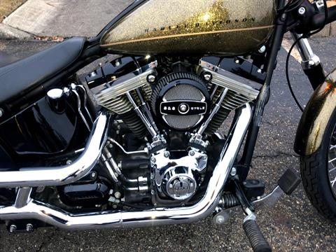2013 Harley-Davidson Softail® Blackline® in Sunbury, Ohio - Photo 8