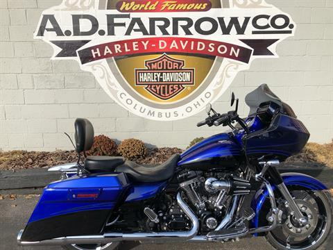 2012 Harley-Davidson FLTRXSE in Sunbury, Ohio - Photo 1
