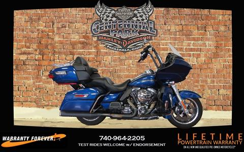 2016 Harley-Davidson Road Glide® Ultra in Sunbury, Ohio - Photo 1
