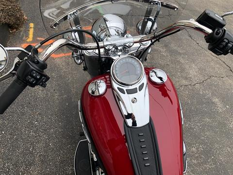 2020 Harley-Davidson FLHC in Sunbury, Ohio - Photo 6